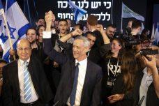 בחירות 2019: מי בכלל רוצה שלום ושינוי חברתי בישראל?