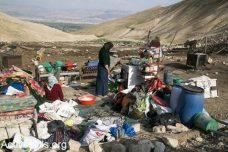 """בצלם מאשים את שופטי בג""""ץ: אחראים לנישול פלסטינים מבתיהם"""