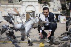 עודה העלה את מחירם של השחקנים הערבים במגרש הפוליטי