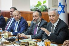 ימין או שמאל: מי באמת שכח מה זה להיות יהודי?