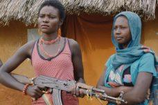 """הסרט """"א-קאשה"""": הצצה נדירה לחיי המורדים נגד ממשלת סודאן"""