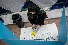 רוב היהודים עדיין מאוד מתקשים לראות בערבים אזרחים שווים (צילום: רועי אלימה / פלאש 90)