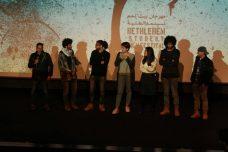 הנשים כבשו את הפסטיבל הראשון לסרטי סטודנטים בפלסטין