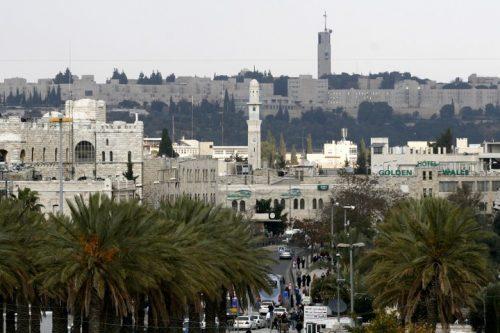 האיום האסטרטגי על לימודי המזרח התיכון בישראל
