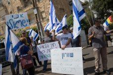 אני אזרח ערבי שרוצה להשתלב בחברה, לכן אצביע למפלגה יהודית