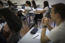 """משרד החינוך פונה לציבור בעקבות ביקורת על מבחני המיצ""""ב"""