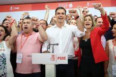 השמאל הספרדי ניצח אך מוקדם לנבא את פני הממשלה הבאה