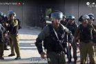 """בעתיד הצופים יוכלו לקבוע בלחיצת כפתור את גורלו של הפלסטיני התורן. צילום מסך מתוך """"מחוז ירושלים"""" בתאגיד"""