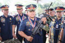 בהחלטה חריגה חוייבו עותרים נגד מכירת נשק לפיליפינים בהוצאות משפט