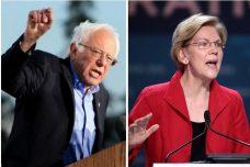 האגף השמאלי במפלגה הדמוקרטית הולך על כל הקופה