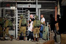 הריקון של חברון מפלסטינים הוא מודל לגדה המערבית כולה