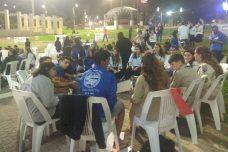 """""""אסיפה ישראלית"""": מפגש צעירים פתוח שסופו ידוע מראש"""