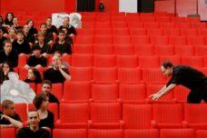 רנן שור, הגזענות והסקסיזם בקולנוע הישראלי
