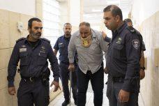 אבו חומוס מעיסאוויה שוחרר; השופט מתח ביקורת חריפה על המשטרה