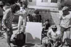 פעם זה הצליח: סיפורה של שותפות יהודית-ערבית באוני' העברית