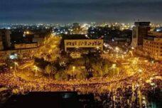 לא עדתית ולא כלכלית: המחאה בעיראק היא קודם כל לאומית