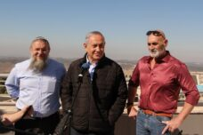 סיפוח בקעת הירדן: גלולת הרעל שנתניהו רוצה להשאיר ליורשיו