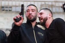 """""""תירה בו, תפוצץ לו את המוח"""": המוזיקה שכובשת את הנוער הפלסטיני בישראל"""