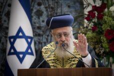 """גם בעיני החילונים בישראל, ה""""גויים"""" הם הפרעה במרחב"""
