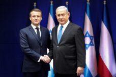 """השימוש באושוויץ למאבק נגד ביה""""ד בהאג הוא חילול השואה"""