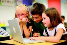 הפתעה: הילדים היום נדרשים ליכולות קריאה גבוהות בהרבה מהוריהם