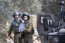 """חיילים בקדום לישראלים: """"אחרי החוק של בנט בקרוב לא תהיו פה יותר"""""""