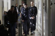 המשטרה הרחיקה את יונתן פולק מהשטחים אף שהוא עצור