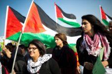 בלי מימון וארגון: הפלסטינים שמחרימים את הבחירות
