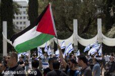 הפלסטינים ישנו את אופיה של ישראל באמצעות האזרחות שלהם