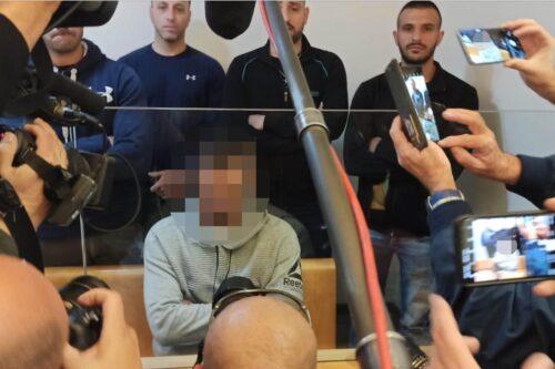 פתיחת משפט השוטר שהרג את סלומון טקה: הנאשם הוצג כקרבן