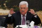 הנשיא הפלסטיני מחמוד עבאס (צילום: פלאש90)
