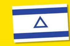 """""""ישראל בלי המשולש"""": הרשת בערבית מגיבה בהומור לעסקת המאה"""