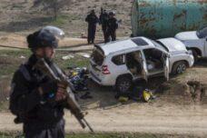 הפצוע מאום אלחיראן גסס, שוטרים וצוות רפואי לא עזרו