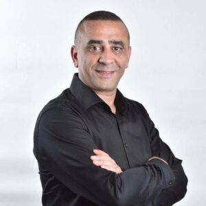 מוראד חדאד (צילום: האני חדאד)
