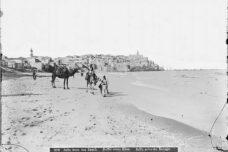 יפו המנדטורית והזכות ההיסטורית על פלסטין
