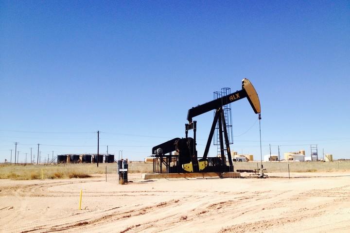 קידוח נפט (צילום: pixabay)