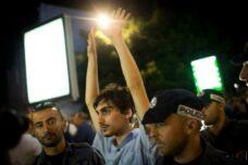 הבעיה של השמאל בישראל היא לא הגלות. היא הבדידות