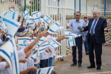 """המהר""""ל מפראג והחינוך המסוכן לעליונות יהודית"""