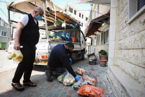 משבר הקורונה מחייב את הרשויות המקומיות הערביות להיערכות מחדש