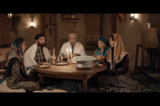 הקרב על התודעה: סדרות סעודיות מכשירות נורמליזציה עם ישראל