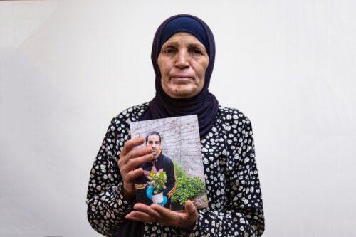 """שנה לירי באיאד אלחלאק: """"שהממשלה תחזיר לי אותו"""""""