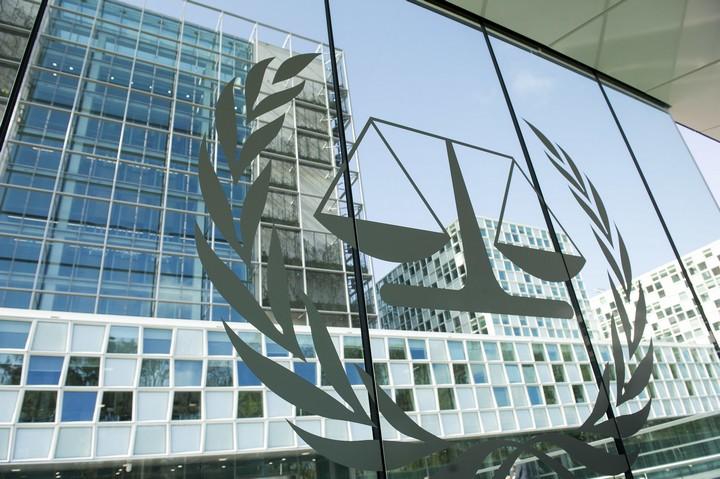 """הסיפוח מנוגד לחוק הבינלאומי ולאמנות שישראל חתומה עליהן. בית הדין הפלילי הבינ""""ל בהאג (צילום: האומות המאוחדות)"""
