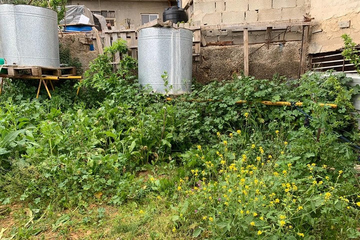 צילום: באדיבות מרכז לאגאא