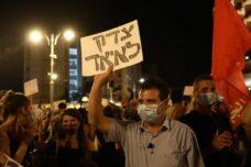 השמאל צריך לדרוש מחיר תמורת השתתפותו במחאת בלפור