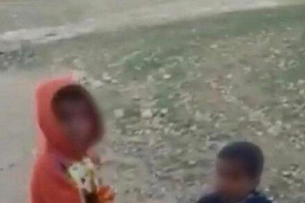 הסרטון משקף גישה רחבה יותר. מתוך הסרטון שהעלה סלמה אבו כף לפייסבוק שהוריד אותו ממקור לא ידוע בטיק טוק