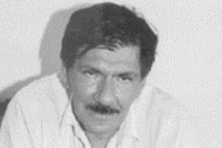 נג'יב מחפוז החשיב אותו לאחד הסופרים הערבים הגדולים בזמנו. סמיר נקאש (מתוך וויקפדיה)