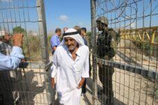 84% מבקשות הפלסטינים להגיע לאדמותיהם במרחב התפר נדחות