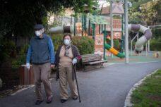 הקורונה פוצצה את בלון הדיור המוגן לזקנים