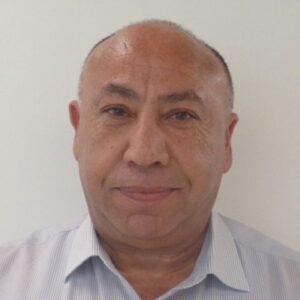ח'יר אלבאז (תמונה: באדיבות המצולם)