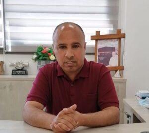 סולימאן אלקריני (צילום: אוסאמה אבו ג'נאם)